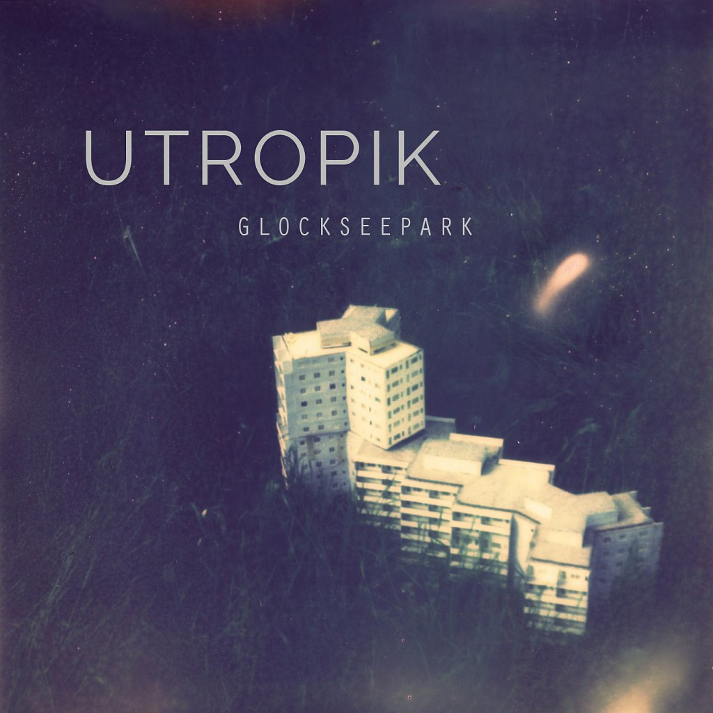 "Cover ""Glockseepark"" EP 2014"